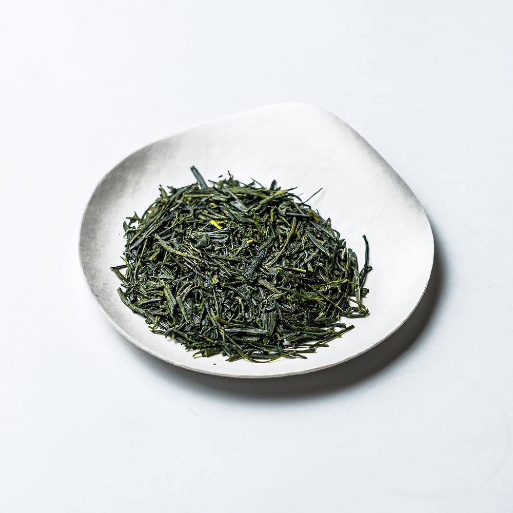 今西さんの爽奏緑茶
