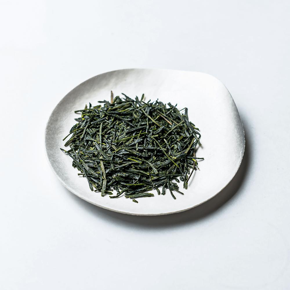 曽和さんの爽奏緑茶